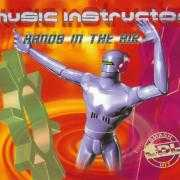 Details Music Instructor - Hands In The Air