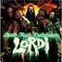Coverafbeelding Lordi - Hard Rock Hallelujah
