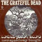 Coverafbeelding The Grateful Dead - Uncle John's Band