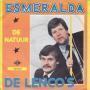 Details De Lenco's - Esmeralda