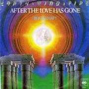 Coverafbeelding Earth, Wind v Fire - After The Love Has Gone