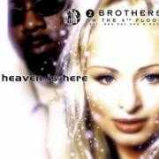 Coverafbeelding 2 Brothers On The 4th Floor feat. Des'ray and D-Rock - Heaven Is Here