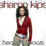 Coverafbeelding Sharon Kips - Heaven Knows