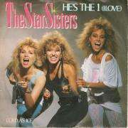 Coverafbeelding The Star Sisters - He's The 1 (I Love)