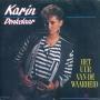 Coverafbeelding Karin Donkelaar - Het Uur Van De Waarheid