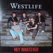 Coverafbeelding Westlife - Hey Whatever
