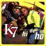 Coverafbeelding K7 and The Swing Kids - Hi De Ho