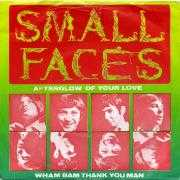 Details Small Faces - Afterglow Of Your Love