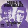 Coverafbeelding Mike & Michael - Himalaya