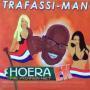 Coverafbeelding Trafassi-Man - Hoera, We Winnen Het EK!