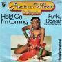 Details Precious Wilson Ex Eruption - Hold On I'm Coming