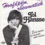 Coverafbeelding Tol Hansse - Hoofdpijn, Rheumatiek
