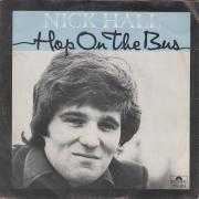Coverafbeelding Nick Hall - Hop On The Bus