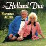 Coverafbeelding Het Holland Duo - Hopeloos Alleen