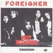 Coverafbeelding Foreigner - Hot Blooded