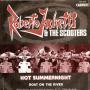 Coverafbeelding Roberto Jacketti & The Scooters - Hot Summernight