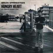 Coverafbeelding Bruce Springsteen - Hungry Heart