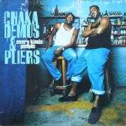 Details Chaka Demus & Pliers - Every Kinda People
