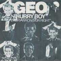 Coverafbeelding Geo - Hurry Boy