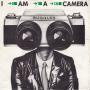 Coverafbeelding Buggles - I Am A Camera