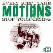 Details Motions - Every Step I Take