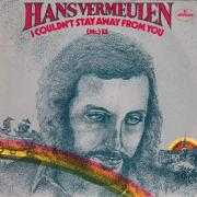 Coverafbeelding Hans Vermeulen - I Couldn't Stay Away From You