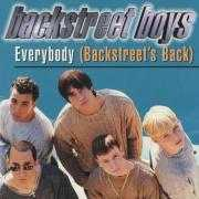 Details Backstreet Boys - Everybody (Backstreet's Back)