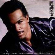 Details Ray Parker Jr. - I Don't Think That Man Should Sleep Alone