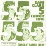 Details Dave Clark 5 - Everybody Knows