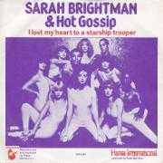 Details Sarah Brightman & Hot Gossip - I Lost My Heart To A Starship Trooper