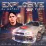 Coverafbeelding DJ Marcky - I Love P*ssy - Explosive Car Tuning Anthem