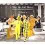 Coverafbeelding Shut Up And Dance featuring Richie Davis & Professor T - I Love U