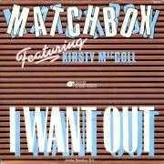 Coverafbeelding Matchbox featuring Kirsty MacColl - I Want Out