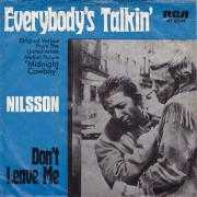 Details Nilsson ((USA)) - Everybody's Talkin'
