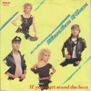 Details Bucks Fizz - If You Can't Stand The Heat
