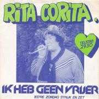 Details Rita Corita - Ik Heb Geen Vrijer