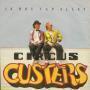 Coverafbeelding Circus Custers - Ik Hou Van Alles