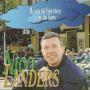Coverafbeelding Nico Landers - Ik Sta Te Barsten Van De Kou