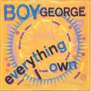 Coverafbeelding Boy George - Everything I Own