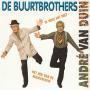 Coverafbeelding André Van Duin : De Buurtbrothers - Ik Weet Het Niet