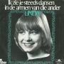 Coverafbeelding Linda ((1976)) - Ik Zie Je Steeds Dansen In De Armen Van Die Ander