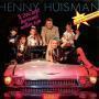 Details Henny Huisman - 'k Zou Best Beroemd Willen Zijn