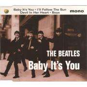 Coverafbeelding The Beatles - Baby it's you : I'll Follow The Sun