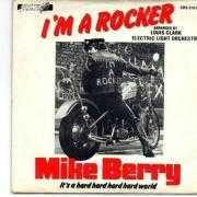 Coverafbeelding Mike Berry - I'm A Rocker