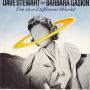 Coverafbeelding Dave Stewart & Barbara Gaskin - I'm In A Different World