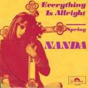 Details Nanda - Everything Is Allright