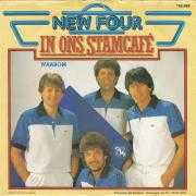 Coverafbeelding New Four - In Ons Stamcafé