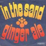 Coverafbeelding Ginger Ale - In The Sand