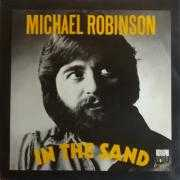 Coverafbeelding Michael Robinson - In The Sand
