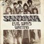 Coverafbeelding Santana - Evil Ways